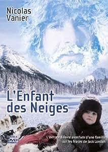 L'Enfant des neiges - Édition Collector 2 DVD