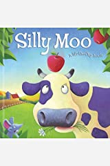 Silly Moo! (Lift-the-flap Book) Hardcover