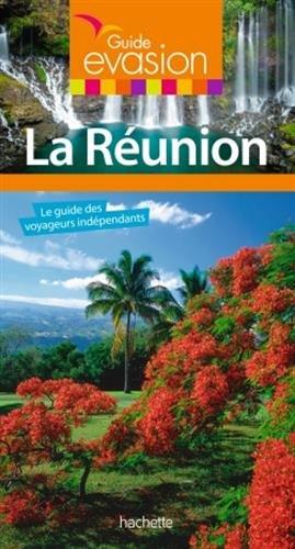 Guide Evasion Réunion par Geoffroy Morhain