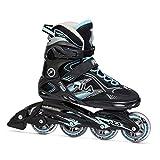 Fila Primo Comp Damen Inline Skates Inliner Rollerblades Inlineskating