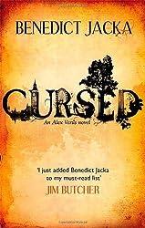 Cursed: An Alex Verus Novel by Jacka, Benedict (2012) Paperback