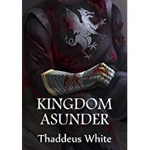 Kingdom Asunder (The Bloody Crown Trilogy Book 1)