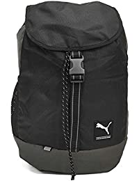 b6a1f5d3ee1b Puma Black Casual Backpack