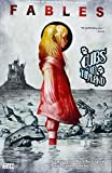 Fables Volume 18: Cubs in Toyland TP (Fables (Paperback))
