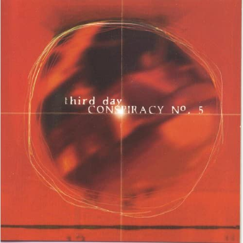 Conspiracy 5 By Third Day On Amazon Music Amazon