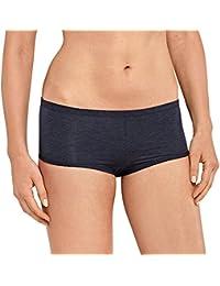 Schiesser Damen Panties Personal Fit Shorts