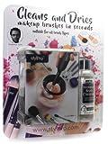 stylpro, Make-up Pinselreiniger und Trockener mit 150ml Make-up Pinselreiniger