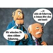 Suchergebnis auf Amazon.de für: lustige geburtstagskarten ...