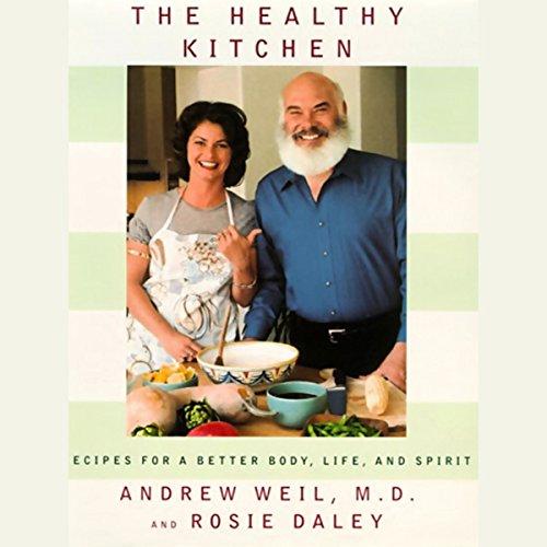 The Healthy Kitchen  Audiolibri