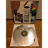 Laser Disc The Many Faces Of Bird The Music Of Charlie Paker NTSC