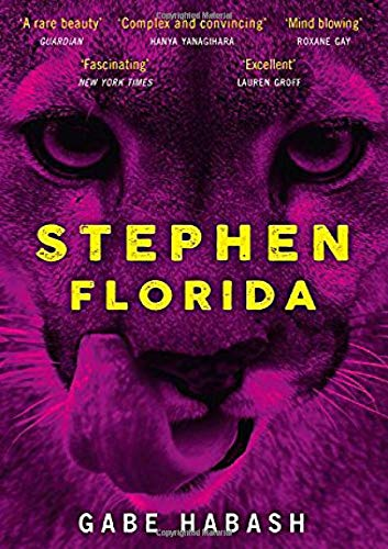 Stephen Florida por Gabe Habash