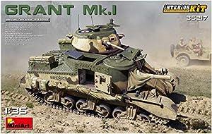 Miniart MIN35217 - Kit de plástico para Modelos