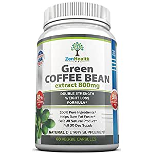 Green Coffee Cleanse Ultra Reviews