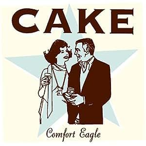 Comfort Eagle [Us Import]