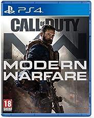 Call of Duty: Modern Warfare - PS4 (PS4)