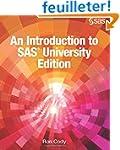 An Introduction to SAS University Edi...