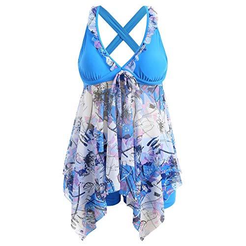 Strand Sommer Strand Design Spitze für Frauen Bikinis Frau 2019 Push Up Badeanzüge Sexy Split Print Bikini Badeanzüge Floral Mutterschaftsbadebekleidung für Frauen -
