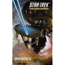 Star Trek: Vanguard #4: Open Secrets (Star Trek: Vanguard (Unnumbered))
