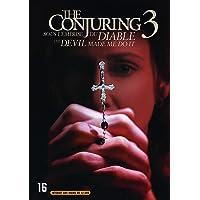 Conjuring : sous l'emprise du Diable