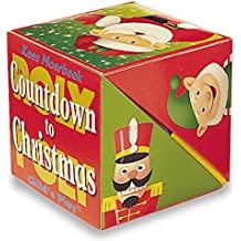 Countdown To Christmas (Roly Poly Box Books)