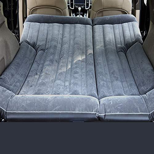 GJLR Car Bed HUO Split Inflation Matratze Für Rücksitz Von Autos Universal Extended Air Bed Für Auto-Home-Office