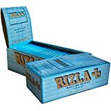 Rizla Blue Cigarette Rolling Papers 100 Packets