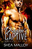 Dragon's Captive: Dragons of Rur (Book 1)