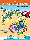L'Univers des Schtroumpfs - tome 3 - Sacrée Schtroumpfette