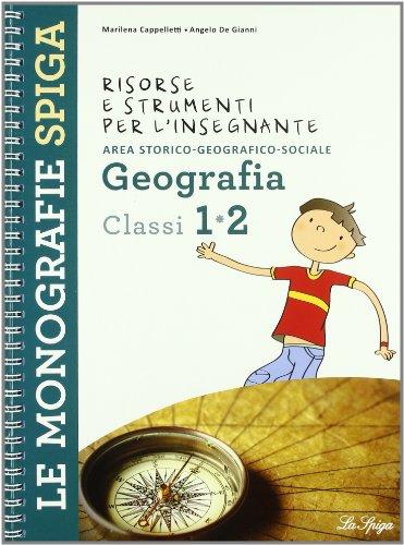 Geografia vol. 1-2