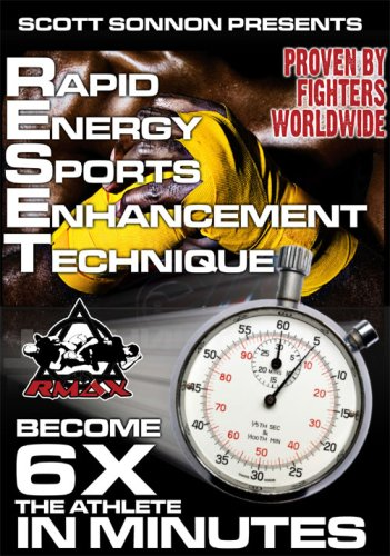 RESET: Rapid Energy Sports Enhancement Technique