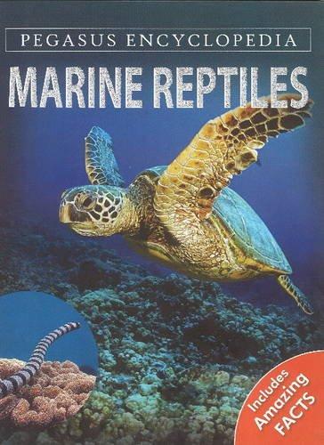 Sea Reptiles Pegasus Encyclopedia