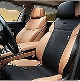 CUSHION RUIRUI 12-Volt beheizbare Sitzauflage Auto Hot Cover Temperaturregler Auto Wärmer Heizung Heizkissen, Black