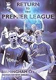 Birmingham City Fc - Season Review 2006/07 [Import anglais]