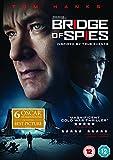 Bridge of Spies [DVD] [2015]