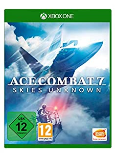 BANDAI NAMCO Entertainment Ace Combat 7: Skies Unknown vídeo - Juego (Xbox One, Simulación, Modo multijugador, T (Teen)) (B07DRWHV4J) | Amazon Products