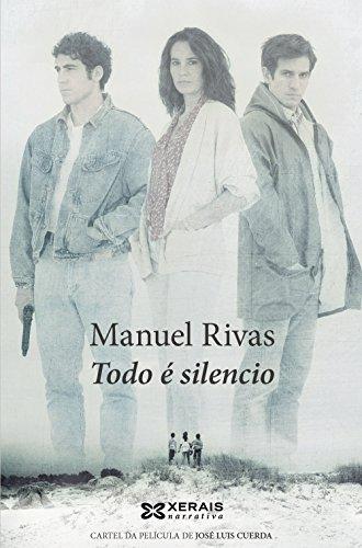 Todo E Silencio Cover Image