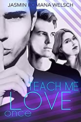 TEACH ME LOVE: once (Band 1)