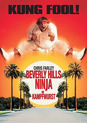 Beverly Hills Ninja: Die Kampfwurst -