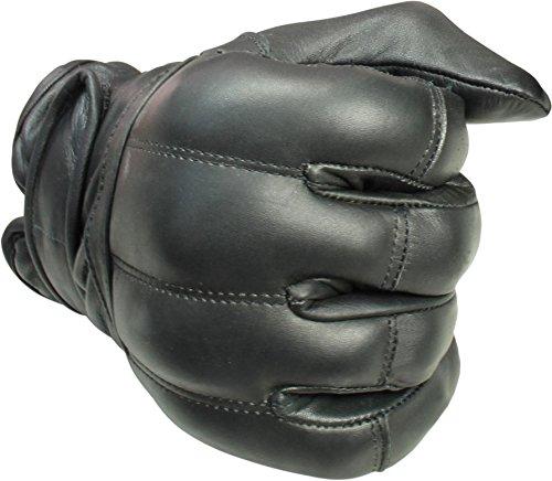 Quarzsandhandschuh mit Schnittschutz Level 5 DuPontT Kevlar® High Performance Größe S - 3
