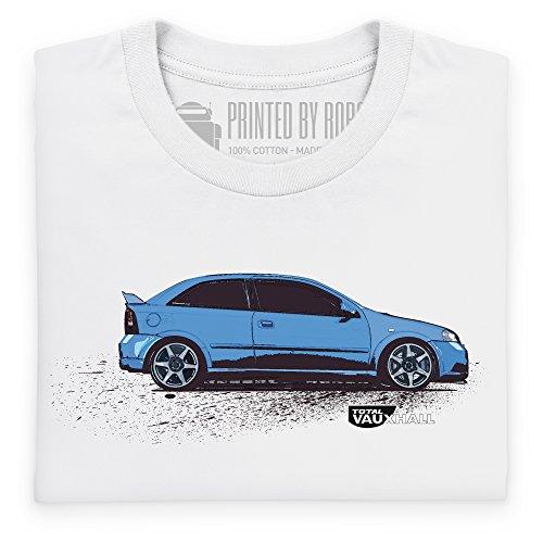 BlueAstraGsi T-Shirt, Damen Wei