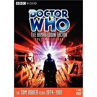 Doctor Who: Armageddon Factor
