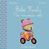 Bébé Koala - Un nouveau vélo
