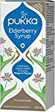 Pukka Herbs Elderberry Syrup 100ml from Pukka Herbs