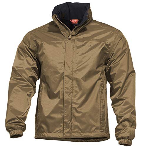 Pentagon Homme Atlantic Imperméable 2.0 Coyote