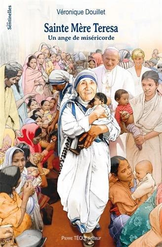 Sainte mère Teresa