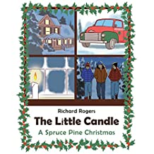 The Little Candle: A Spruce Pine Christmas (English Edition)