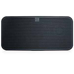 Bluesound Pulse 2 All-In-One Streaming Music System (Black)