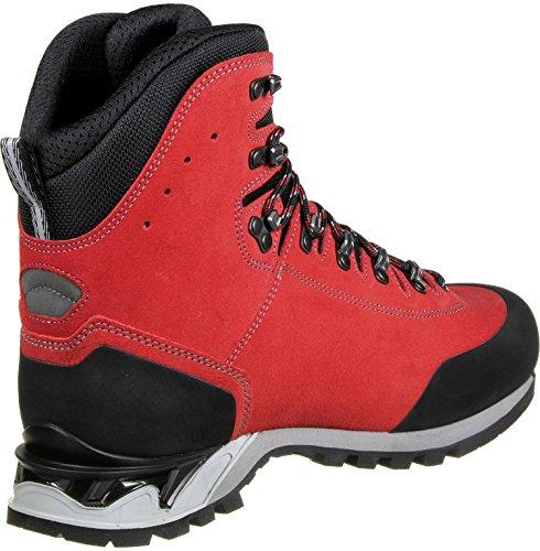 Predazzo GTX® - Chaussures trekking homme Anthracite / Red