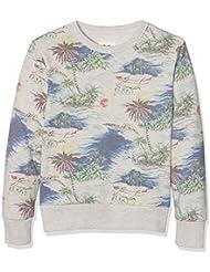 Unbekannt Jungen Sweatshirt C-Neck Sweater Hawaii