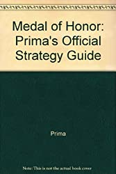 Medal of Honor (Prima's Official Strategy Guide)